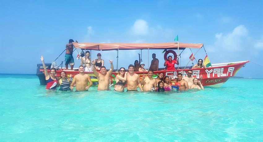 Guna yala 1, Guna Yala Full Day Tour to San Blas