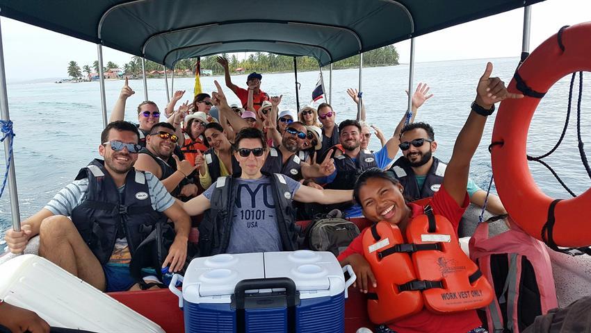 guna yala 3, Guna Yala Tour de Un Día Completo en San Blas