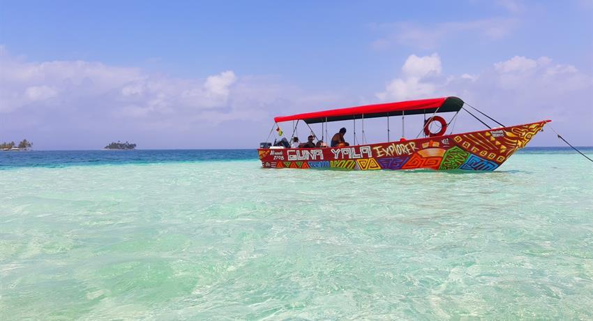 guna yala 4, Guna Yala Full Day Tour to San Blas
