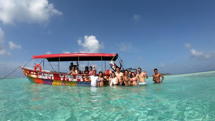 guna yala 5, Guna Yala Full Day Tour to San Blas