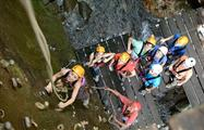 Canyoning, Hacienda Guachipelin Full Day Adventure