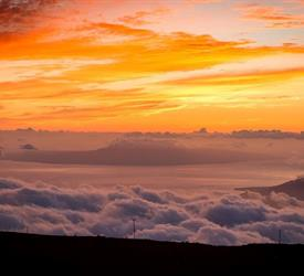 Haleakala Sunrise Tour, Sightseeing Tours in United States
