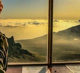Tour del Amanecer en Haleakalā