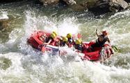 Half Day Rafting Barron River rafting, Half Day Rafting Barron River