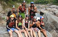 half day river tubing behana george people, Half Day River Tubing Behana or Mulgrave