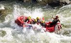 half day river tubing behana george rafting people, Half Day River Tubing Behana or Mulgrave