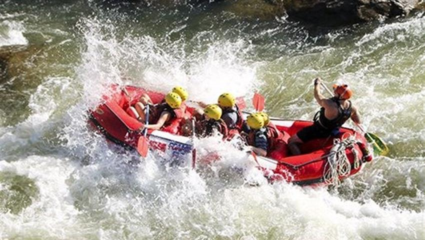 half day river tubing behana george rafting people, Half Day River Tubing Behana or Mulgrave