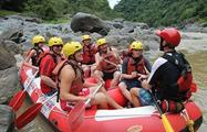 half day river tubing behana george rafting, Half Day River Tubing Behana or Mulgrave
