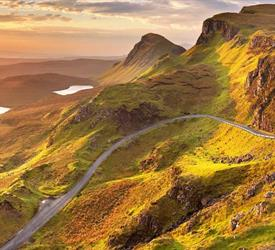 Half Day Tour of the Isle of Skye, Tours On Wheels in Scotland