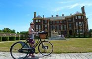 Hampton bike tour hot to go, Hampton Bike Tour
