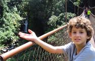 2, 8 Hanging Bridges Tour