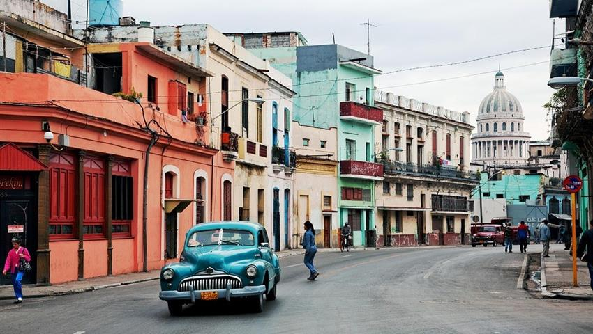 Havana Day Tour from Varadero, Havana Day Tour from Varadero