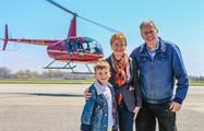 Helicopter Experience, Tour en Helicóptero