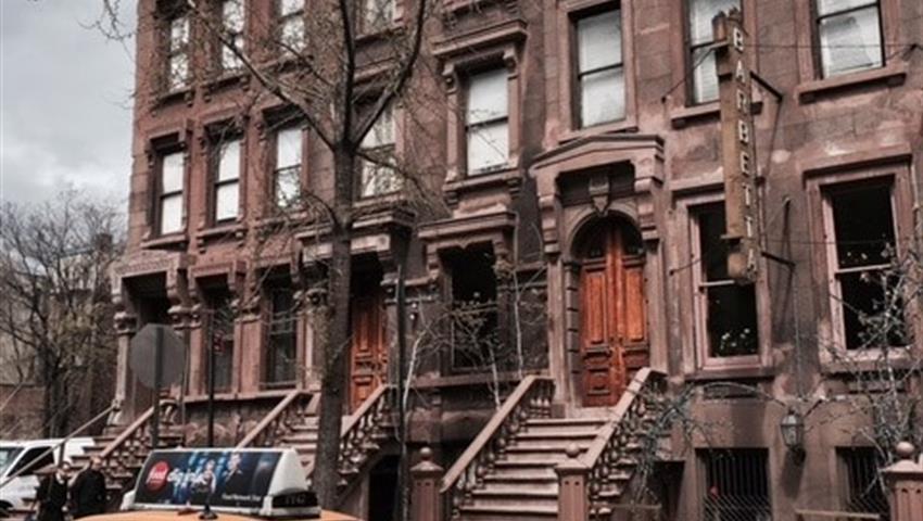 Manhattan Tiqy, Hell's Kitchen