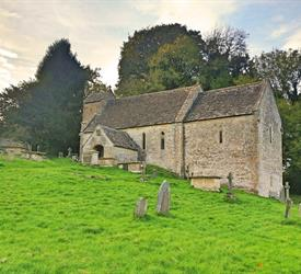 Hidden Cotswolds: Past Glories and Forgotten Stories