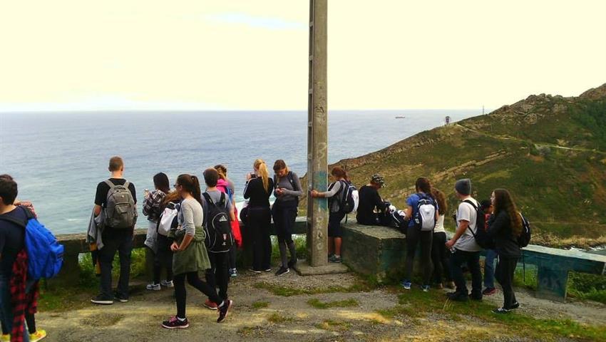 Panoramic Views, Hiking in Bilbao