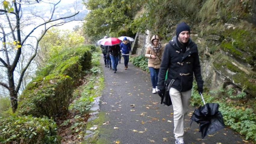 Go Local, Hiking in Bilbao