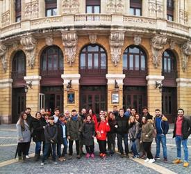Historic Bilbao, Free Tours in Spain