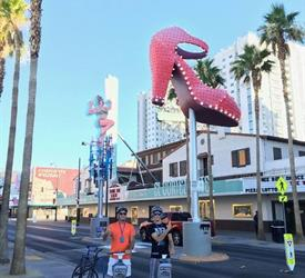 Historic Downtown Las Vegas, City Tours in United States