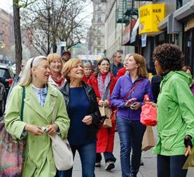 Historical Food Tour, Walking Tours in New York, United States