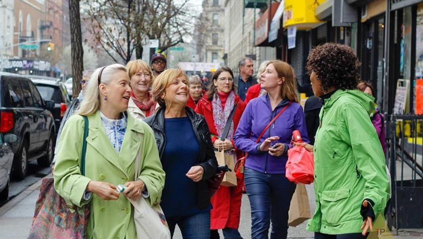 Taste Harlem, Historical Food Tour