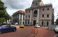 casco 3, Historical walking tour in the Old Town