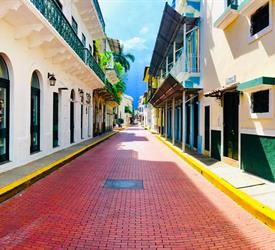 Historical walking tour in the Old Town, Day Trips From Panama City in Panama City, Panama