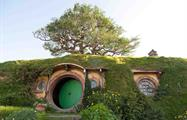 hobbit tiqy, Hobbiton Day Tour