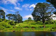hobbit river tiqy, Hobbiton Day Tour