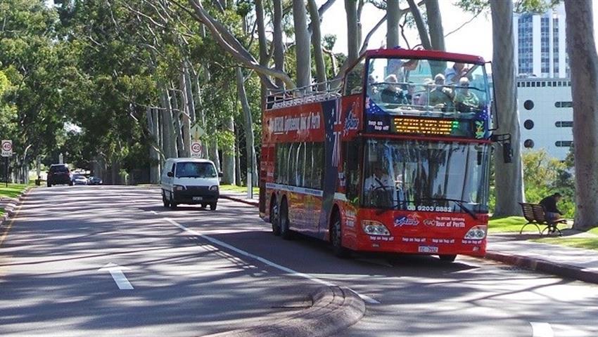 Hop On Hop Off Bus Tour, Hop On Hop Off Tour