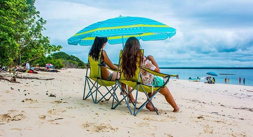 3, Iguana Island Tour