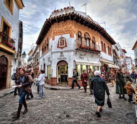Visita Córdoba a Fondo , Tours A Pie en España