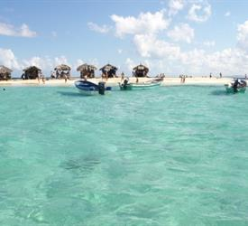 Cayo Paradise Snorkeling Full Day Tour