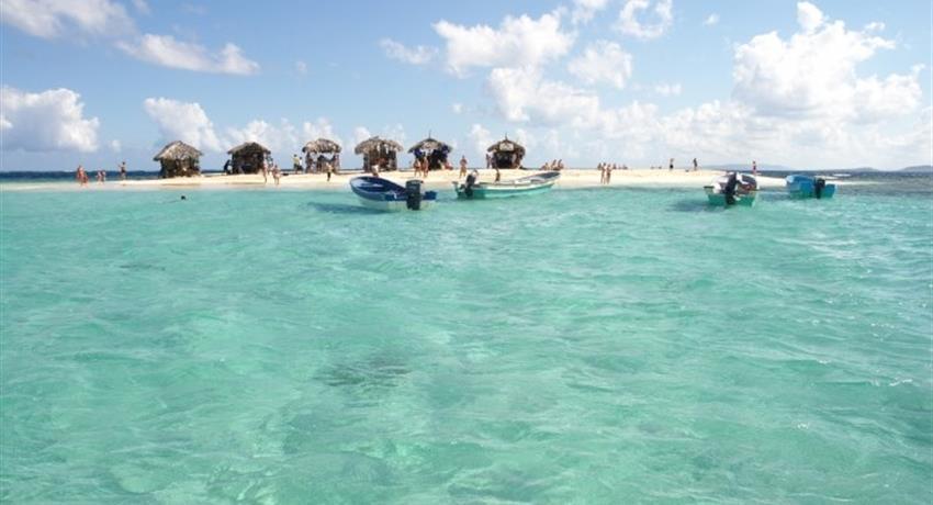 Cayo paradise, Cayo Paradise Snorkeling Full Day Tour