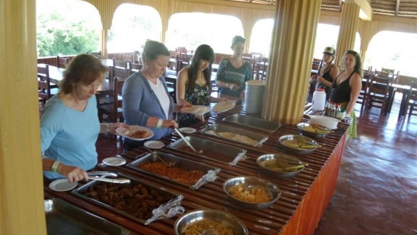 Lunch cayo paradise tour, Cayo Paradise Snorkeling Full Day Tour