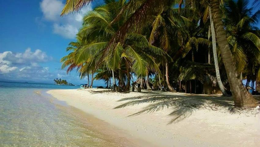 ISLA CABAÑAS DEMAR ACHUDUP 1 NIGHT 2 DAY7, Isla Cabañas Demar Achudup 1 Night 2 Days