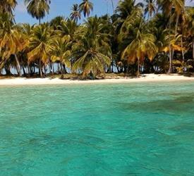 Isla Cabañas Demar Achudup 2 Nights 3 Days