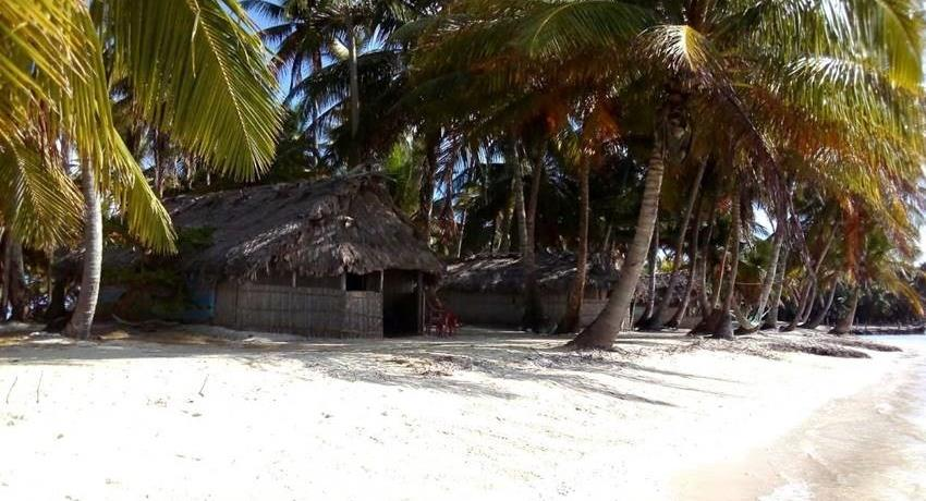 ISLA CABAÑAS DEMAR ACHUDUP 3 NIGHT 4 DAY 1, Isla Cabañas Demar Achudup 3 Nights 4 Days
