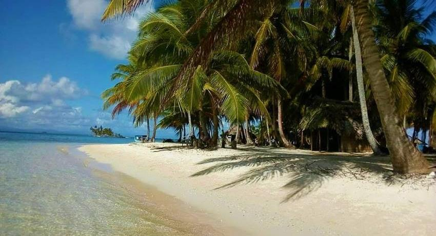 ISLA CABAÑAS DEMAR ACHUDUP 3 NIGHT 4 DAY 4, Isla Cabañas Demar Achudup 3 Nights 4 Days