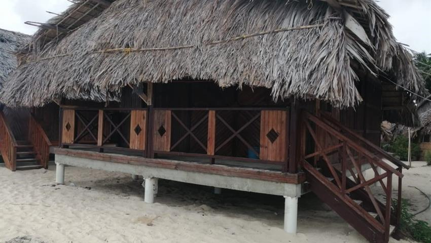 ISLA FRANKLIN 1 NIGHT 2 DAY 4, Isla Franklin 1 Night 2 Day Tour from Panama City