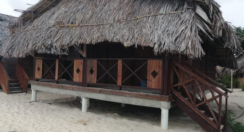 ISLA SENIDUP 3 NIGHT 4 DAY 4, Isla Senidup 3 Night 4 Day Tour from Panama City