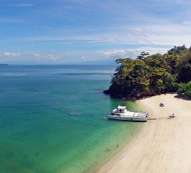 Isla Tortuga Full Day Tour