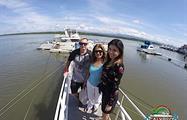 family?, Isla Tortuga Full Day Tour