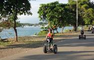 1, Island and Beach Segway Tour