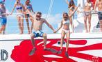 1, Reggae Catamaran Cruise Montego Bay