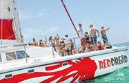 2, Reggae Catamaran Cruise Montego Bay