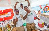 4, Reggae Catamaran Cruise Montego Bay