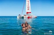 5, Reggae Catamaran Cruise Montego Bay