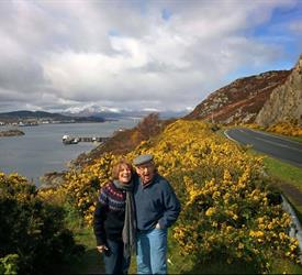 Isle of Skye Tour from Inverness, Tours On Wheels in Scotland