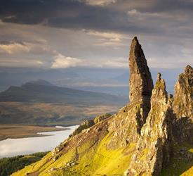 Isle of Skye Tour, Loch Ness Tours in Scotland